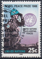 UNITED NATIONS New York 573,used - Gebraucht