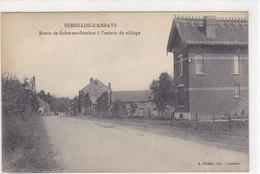 Belgique - Bersillies-l'Abbaye - L'Entrée Du Village - Autres