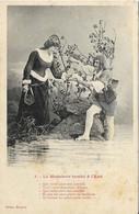 Le Mouchoir Tombe A L'eau, 3 - Bergeret