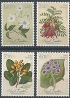 Nouvelle-Zélande 2021 - Sarah Featon, Artiste Botanique - Unused Stamps