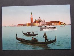AK VENEZIA Ca.1910 /// F7496 - Venezia