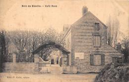 28-BLEVILLE- BOIS DE BLEVILLE- CAFÉ RAAS - Other Municipalities