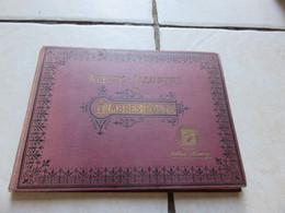 Album Illustré De Timbres-Poste - Arthur Maury - Paris - Altri Libri