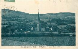 CPA Varennes Sous Dun  71/1567 - Other Municipalities