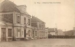 CPA Viry  71/1569 - Other Municipalities