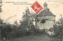 CPA Vautheau  71/1575 - Other Municipalities