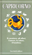 D21926 - S.BELLENGHI : CAPRICORNO - Other