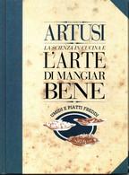 D21927 - P.ARTUSI : LA SCIENZA IN CUCINA E L'ARTE DI MANGIAR BENE - Other