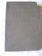 Album Des Fers Et Aciers Laminés - 1901-1940