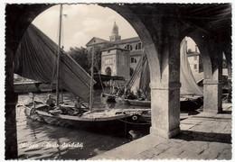 CHIOGGIA - PORTA GARIBALDI - VENEZIA - 1953 - Chioggia