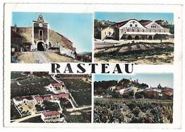 RASTEAU - Unclassified
