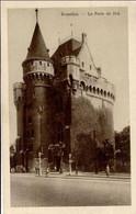 BRUXELLES - Porte De Hal - Editions U.P.B. - Monuments