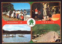 AK 000689 CROATIA - Lokve - Kroatien