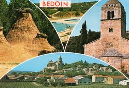 BEDOIN - Multivues - Other Municipalities