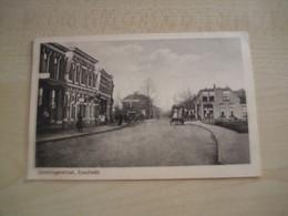 Carte Ancienne ENSCHEDE Deurningerstraat - Enschede