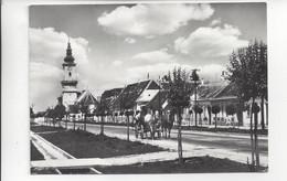 Malacky. - Slovakia