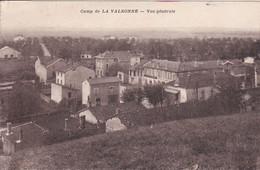 Camp De La Valbonne Vue Générale - Altri Comuni