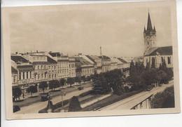 Prešov. - Slovakia