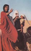 Tamanrasset Femme Targuia - Otras Ciudades