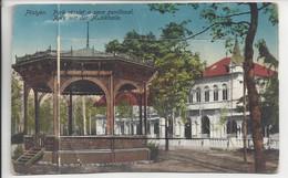 Piešťany. - Slovakia