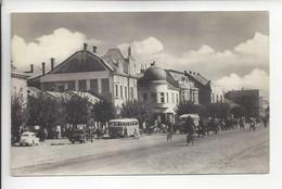 Michalovce. - Slovakia