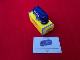 Volkswagen Transporter Nivea N°AB2320 1/50 Corgi - Other