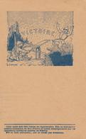 CARTE NEUVE. EN FRANCHISE. VICTOIRE EMPRUNT - FM-Karten (Militärpost)