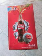 Coca Cola,targa Pubblicitaria 2008 - Insegne