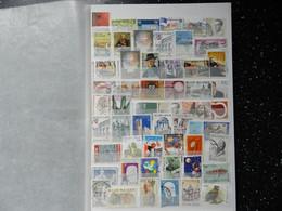 Belgium : +/- 600 Stamps, All Commems/large, Good Value !!! - Collezioni (in Album)