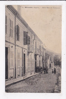 CP ALGERIE MILIANA Hotel Mau Du Commerce - Otras Ciudades
