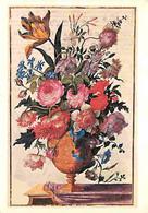 Art - Peinture - Composition Tlorale Précédent L'office De La Toussaint - Antiphonaire De Saint-Louis De Versailles - Ca - Schilderijen