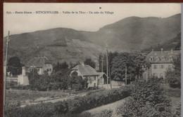 68 - BITSCHWILLER - Vallée De La Thur - Un Coin Du Village - Autres Communes