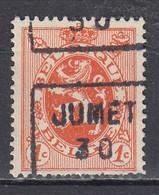 5634 Voorafstempeling Op Nr 276 - JUMET 30 - Positie C - Rollini 1930-..