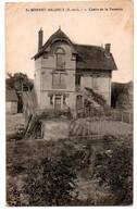 Saint Bonnet De Joux - Chateau De La Tannerie - CPA° - Gk - Other Municipalities