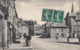 38 LA MURE Rue Du Breuil - La Mure