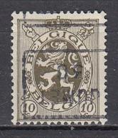 5830 Voorafstempeling Op Nr 280 - JUMET 30 - Positie D (zie Opm) - Rollini 1930-..