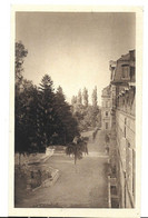 68 - CPA - ZILLISHEIM - PETIT SEMINAIRE - Parc Et Façade Pris Du Pavillon Nord - Autres Communes