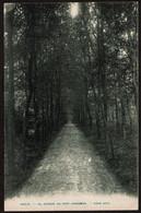 Uccle - 76 Avenue Du Vert Chasseur - Sous Bois - Edit. H. Bertels - Voir Scans - Uccle - Ukkel
