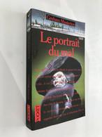 PRESSE POCKET TERREUR N° 9017    LE PORTRAIT DU MAL    Graham MASTERTON  1996 Tbe Jamais Lu - Fantastici