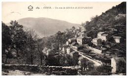20 CORSE - Un Coin De SERRA-di-SCOPAMENE - Sonstige Gemeinden