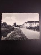 Baura, Via Canal Naviglio - Ferrara