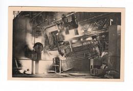 LONGWY (54) - Société Des Hauts Fourneaux De La Chiers - Aciérie électrique - Un Four De 15 Tonnes - Longwy