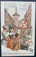 Zentral-Schweizerisches Schützenfest Bern 1905 - BE Berne
