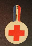 """WW1 - Journée De Poilu 1914/1918 """"Croix Rouge Française"""" WWI - 1914-18"""