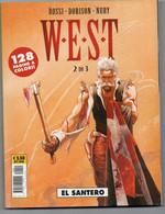 West (Cosmo 2016) N. 2 - Non Classificati