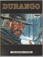 Durango (MC Productions  2012) N. 1 - Non Classificati