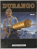 Durango (MC Productions  2012) N. 3 - Non Classificati