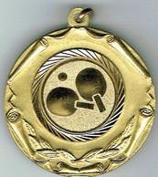 Luxembourg Médaille,D.T.GONNERENG T.Tournoi Ind.Cat.D.Open. - Other