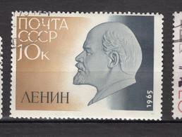 Russie, Russia, Lénine, Lenin - Lenin