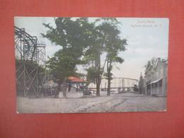 Amusement Park Luna Park Sylvan Beach    New York    Ref 5186 - Zonder Classificatie